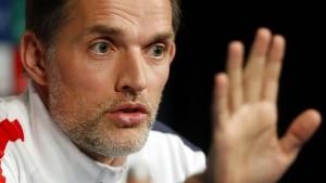 Noch zwei Absagen für den FC Bayern