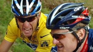 Keine Armstrong-Klage gegen Landis