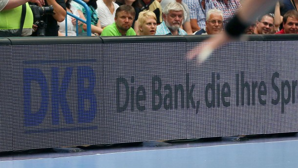 DKB gibt Rechtevergeber Schuld an Ausfall