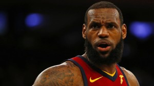 Der NBA-Superstar und die Müdigkeit