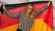 Singt für Deutschland: Cascada