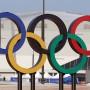 Die Olympischen Ringe werden auch in Zukunft bei ARD und ZDF zu sehen sein.