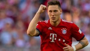 """Das Glück des FC Bayern mit dem """"dreckigen Tor"""""""