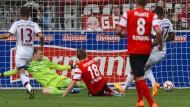 Allofs und Dufner erheben Vorwürfe gegen Bayern