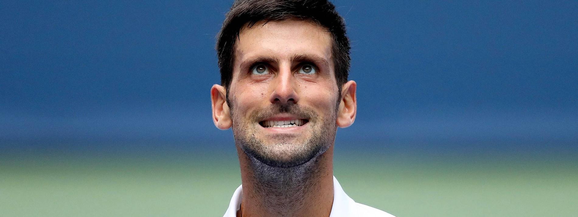 Djokovics neue Spielergewerkschaft spaltet die Tennis-Branche