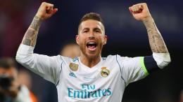 Ramos stichelt gegen Klopp