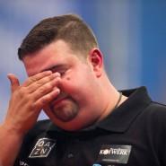 Gabriel Clemens: Bis ins Finale des German Darts Masters vorgespielt