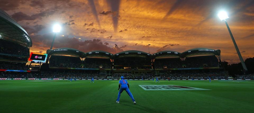 Eine Milliarde Zuschauer Bei Cricket Wm Start
