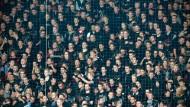 Kein Einschreiten bei Anti-RB-Leipzig-Protesten