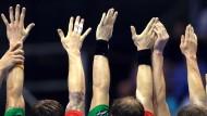 Hände hoch: Erlangen leistet unerwarteten Widerstand und gewinnt