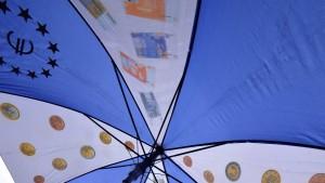 Moody's stuft ESM und EFSF herab