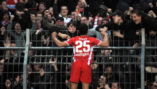 Karlsruhe zieht im brisanten Derby den Kürzeren