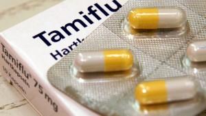 Roche drosselt Tamiflu-Produktion