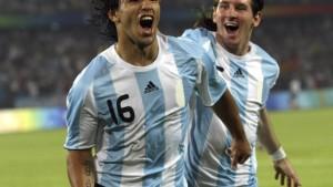 Argentinischer Angriffswirbel