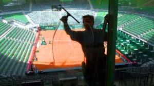 Tennis und Boxen ohne TV-Partner in Sorge