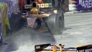 Formel Gold statt Formel 1: Machtkampf in Monaco