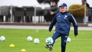 """""""Jupp ist der absolute Meister im Fußball"""""""