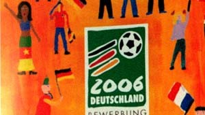 Die WM 2006 beginnt in den Köpfen