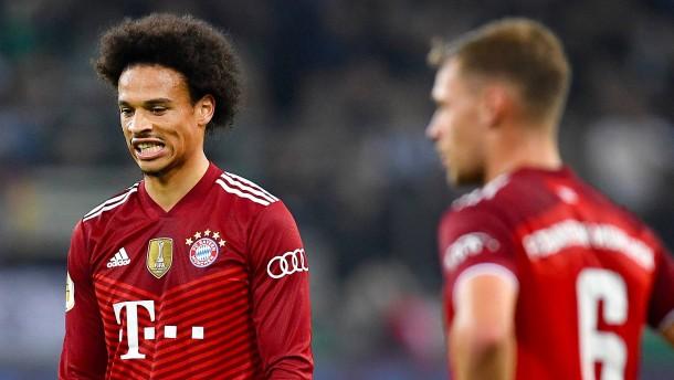"""""""Schockierende"""" Blamage für den FC Bayern"""