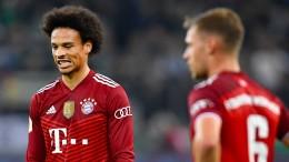 Die große Blamage des FC Bayern