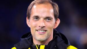 Tuchel schont seine Dortmunder für die Bayern