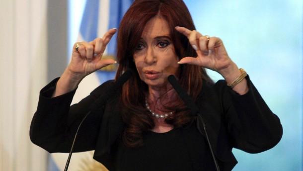 Argentinien verstaatlicht Repsol-Tochter YPF