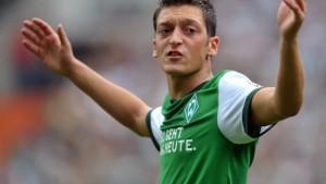 Real Madrid gibt Angebot ab für Özil