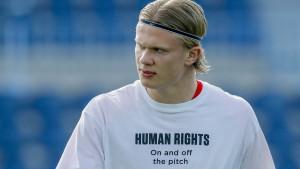 Norwegen entscheidet sich gegen Boykott