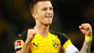 Darum ist Reus so wichtig für Dortmund