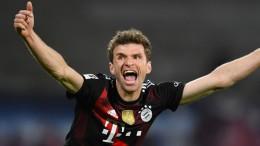 FC Bayern auf bestem Weg zum Titel