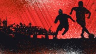 Dunkle Mächte und der Einfluss auf den Sport