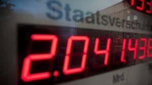 EU will Schuldenregeln lockern