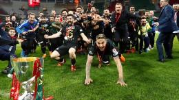 Sensation im Pokalfinale in der Türkei