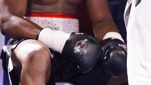Wieder stirbt ein Boxer nach Kampf