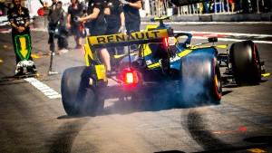 Alarm bei Renault