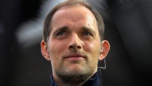 Tuchel hilft dem HSV nicht im Abstiegskampf