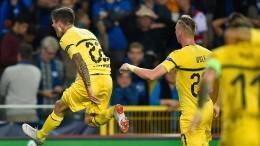 Dortmunder Zufallssieg