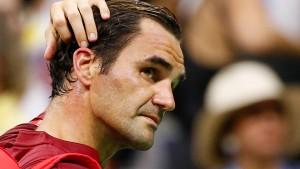 Warum Federer nicht in Saudi-Arabien spielen will