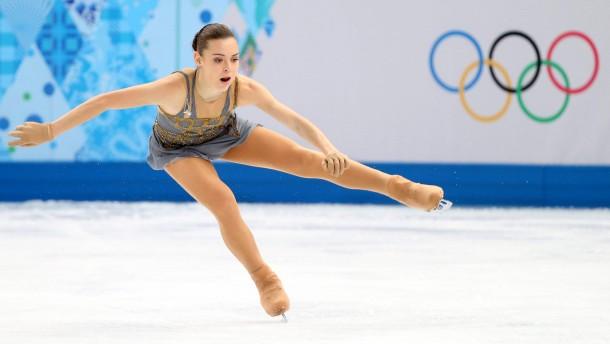 Olympiasieg nach Russland, Gold auf Rang vier