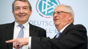 Zwanziger bringt Niersbach in Bedrängnis