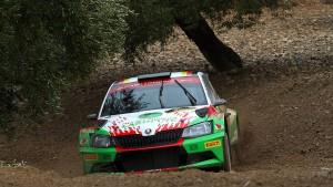 Kremers Comeback bei Ogiers Heim-Rennen