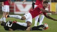 DFB-Gegner Norwegen verliert Generalprobe