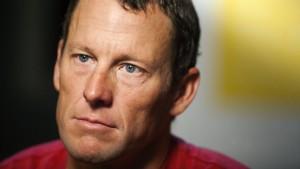 Wie der Weltverband Lance Armstrong schützte