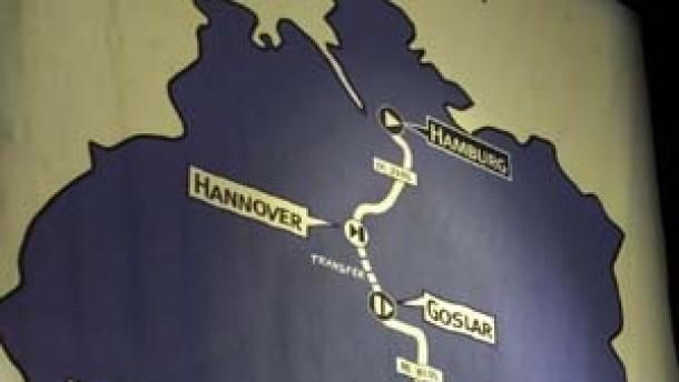 Deutschland-Tour will wichtig werden
