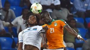 Elfenbeinküste spielt wieder nur remis