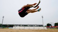Ein ungeheurer Satz und seine Folgen: Rehm springt bei den Deutschen Meisterschaften 8,24 Meter und die Diskussionen um Inklusion beginnen von vorne