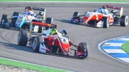 Schwerer Unfall bei Schumacher-Rennen