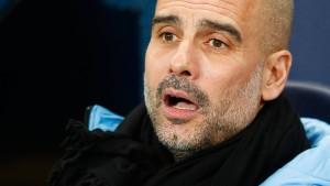 Guardiola und der bemerkenswerte Treueschwur