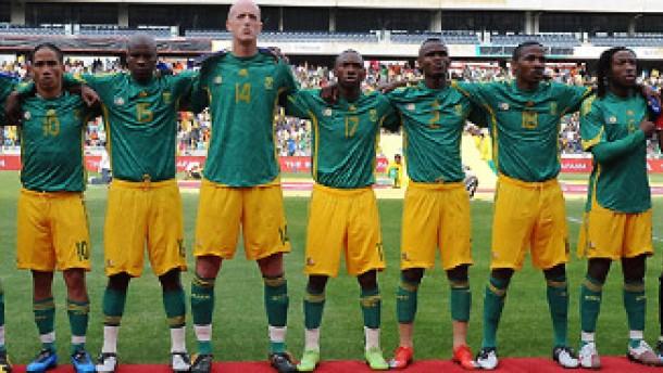 südafrika fußball nationalmannschaft