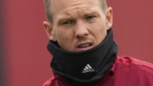 Nagelsmann verpasst auch nächstes Bayern-Spiel